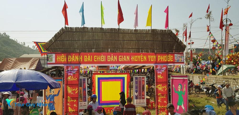 Lễ hội Chợ Gò Tuy Phước – Quy Nhơn